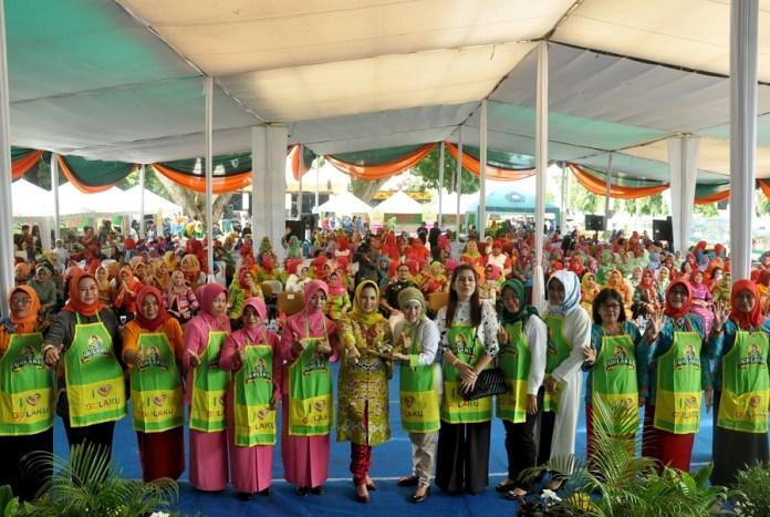 Cooking Festival, Lestarikan Budaya Masyarakat Melalui Kuliner