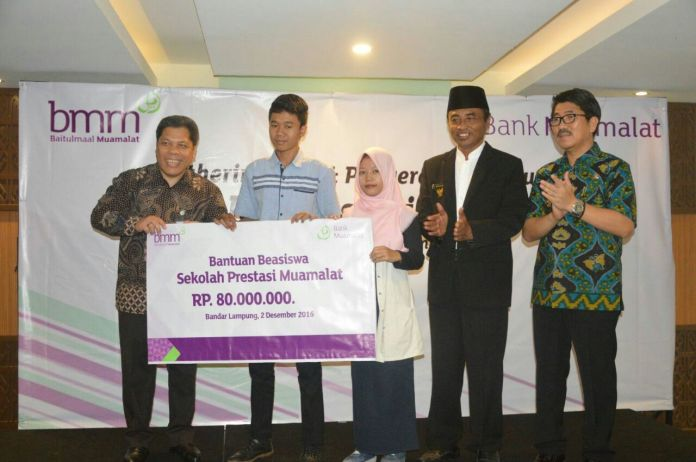 Tahun 2017 Pemprov Lampung Akan Anggarkan 110 Milyar Untuk Bidang Pendidikan