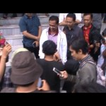 Jelang Pilkada Mesuji Tim Pemenangan Khamami – Saply Latih Saksi