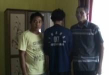 Tanpa Perlawanan, Bandar Besar Sabu Dibekuk Petugas Kepolisian