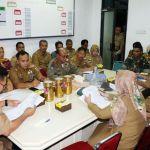 10 Maret 2017 Pemprov Gelar Jalan Sehat Peringati HUT Provinsi Lampung Ke-23