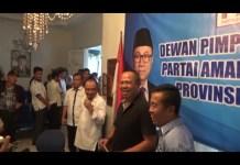 Jelang Pilkada Pringsewu Calon Kandidat Semakin Sibuk Mendekati Hari Pencoblosan