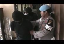 Polisi Bongkar Jaringan Narkoba Dari Dalam Lapas