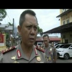 Perwira Polisi dan Polwan Polda Lampung Mesum Dicopot
