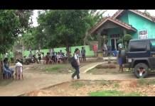 Warga Kagungan Ratu Kaget, Oknum Polisi Buang Tembakan