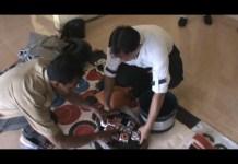 Unit Reskrim Polsek Natar Tangkap Bandar Judi Koprok