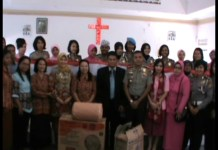 Beri Bantuan Warga Miskin hingga Rumah Ibadah
