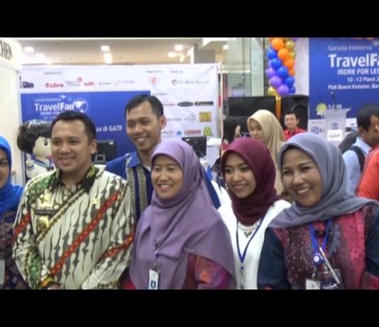 Dukung Dunia Penerbangan Lampung