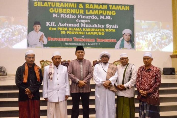 Hasil Pertanian Provinsi Lampung Terbilang Surplus