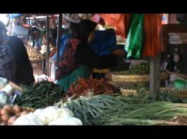 Musim Penghujan, Harga Sayur-Mayur Merangkak Naik