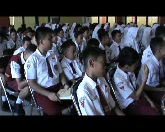 Cegah Plonco, MOS SMP Tidak Libatkan OSIS