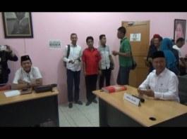 DPP Target Tim Penjaringan Serahkan Data Cagub Cawagub
