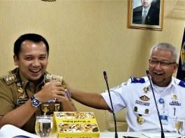 Pemprov Lampung Buka Pendaftaran Siswa SMA dan SMK Kurang Mampu