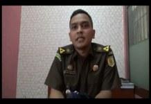 Kasus Korupsi Sumur Bor Mandek