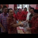 Ridho Ajak PDI P Bangun Lampung