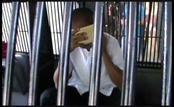 Rugikan Negara Puluhan Juta,Ketua PNPM Ditahan
