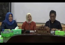 Bahas Perda Inisiatif, DPRD Gelar Hearing