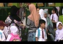 Orangtua Keluhkan Full Day School