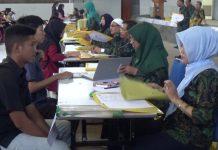 Mark Up Nilai Rapor, Unila Blacklist 65 Sekolah