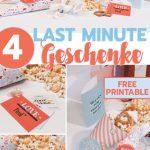 4 Last Minute Geschenke Zum Ausdrucken Fur Deine Liebsten