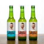 Diy Geschenk Fur Manner Der Selbstgemachte Mini Biergarten