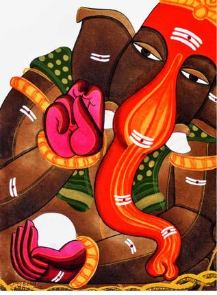 by Vijay Belde