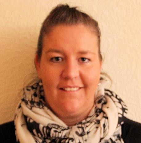 Katja Hubert