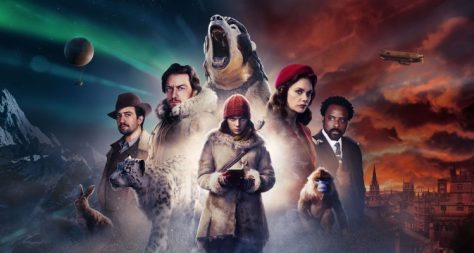 De cast van His Dark Materials recensie op Telenet Play