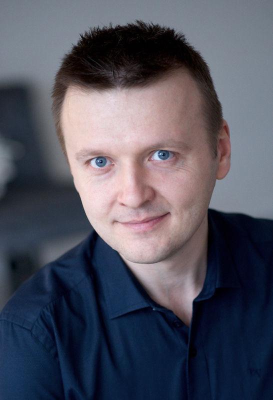 Radek Chromý - váš terapeut