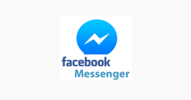 [Facebook] Messenger on a computer without Facebook