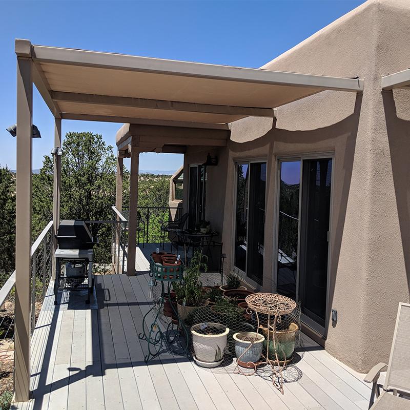 patio covers albuquerque and santa fe