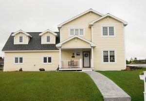 Dynamic Homes - New Ulm
