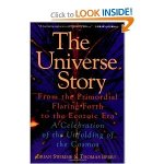 Cover of The Universe Story