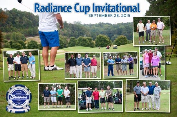 Radiance Golf Tournament pics