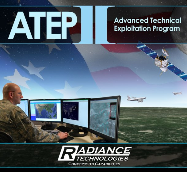 ATEP II cover artwork