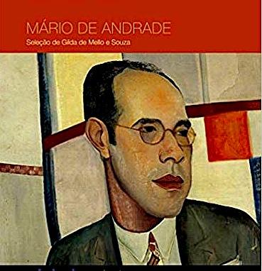 Mario de Andrade (1893-1945)