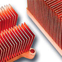 Custom Skived Heatsink