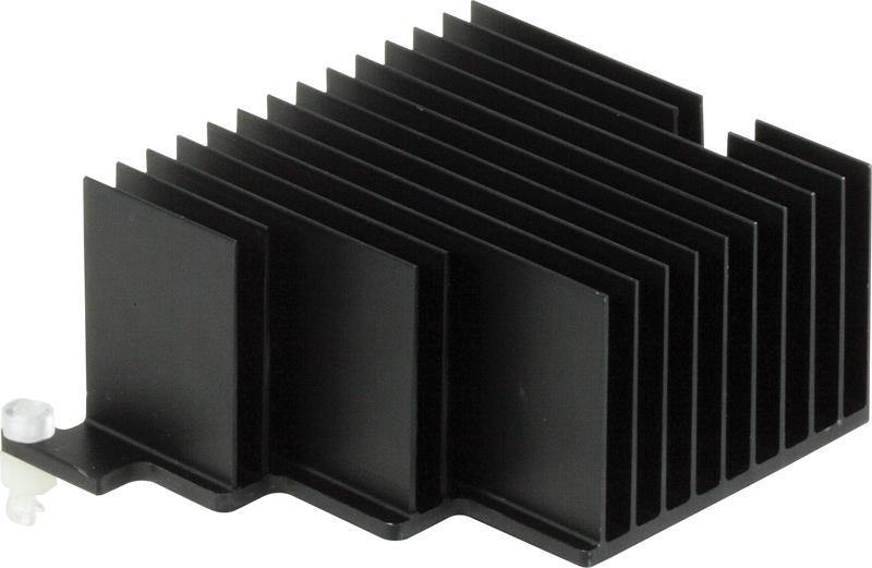 Custom Heatsink - Aluminum or Copper designs available from
