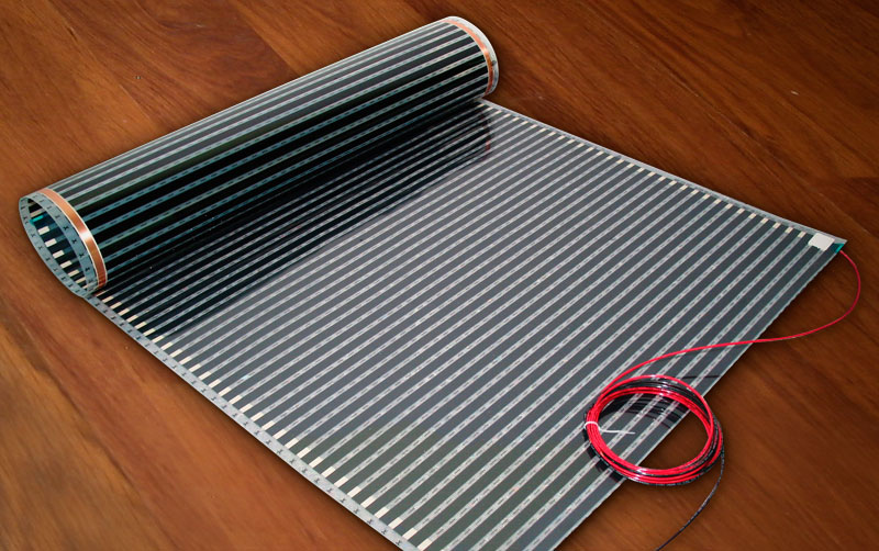 Radiant Heating Company In Floor Heating And Snow