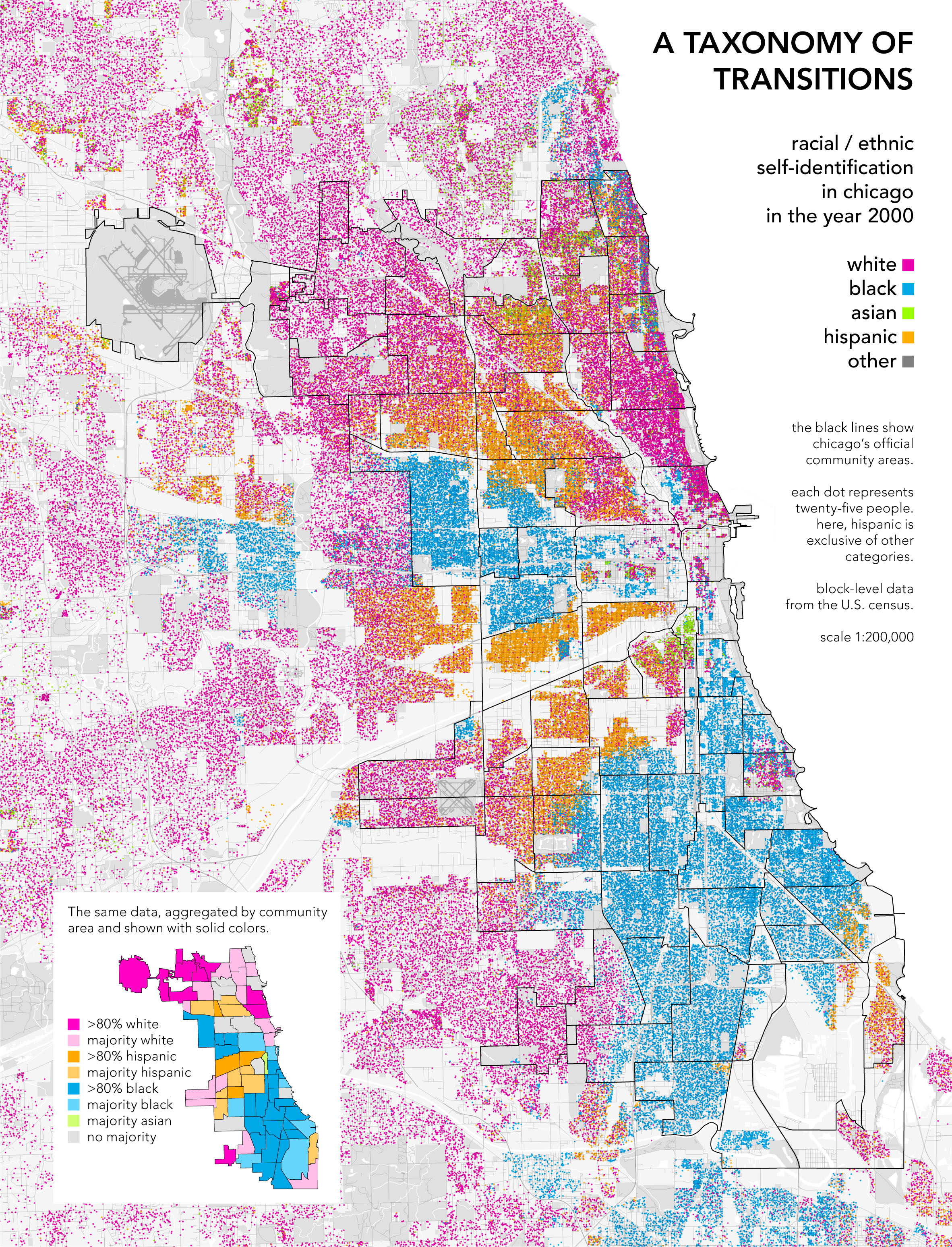 race space remapping chicago neighborhoods shift blog like this