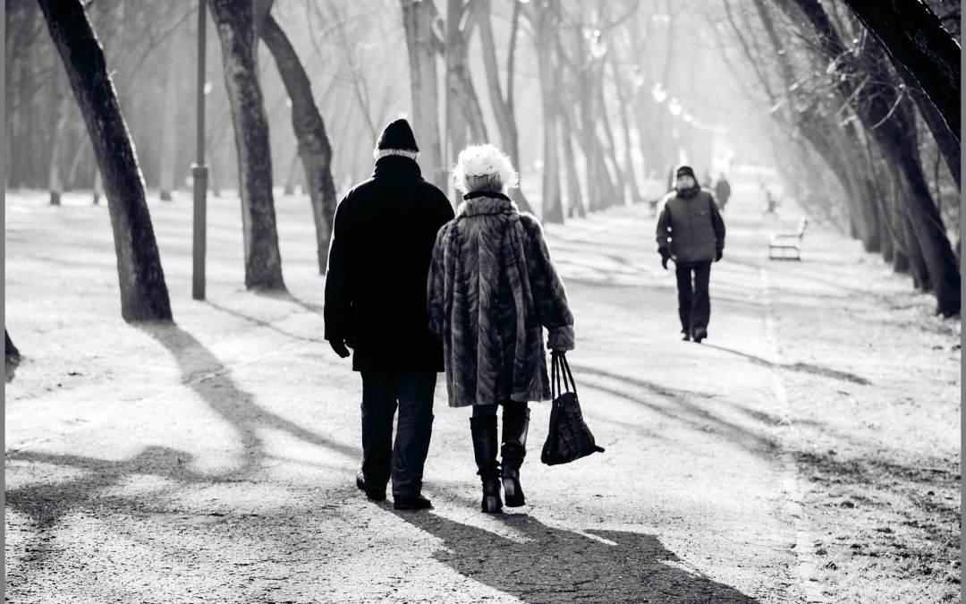 Wege zur Verbundenheit mit Deinem Partner