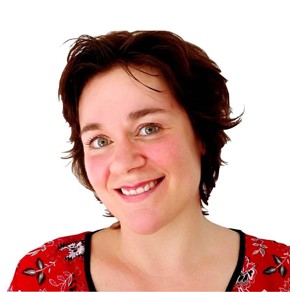 Nicole Paskow