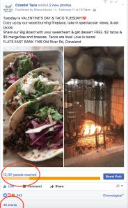 Social Media for Cleveland Restaurants