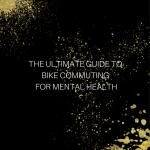 Bike Commuting for Mental Health