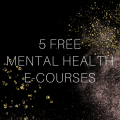 Free Mental Health E-Courses