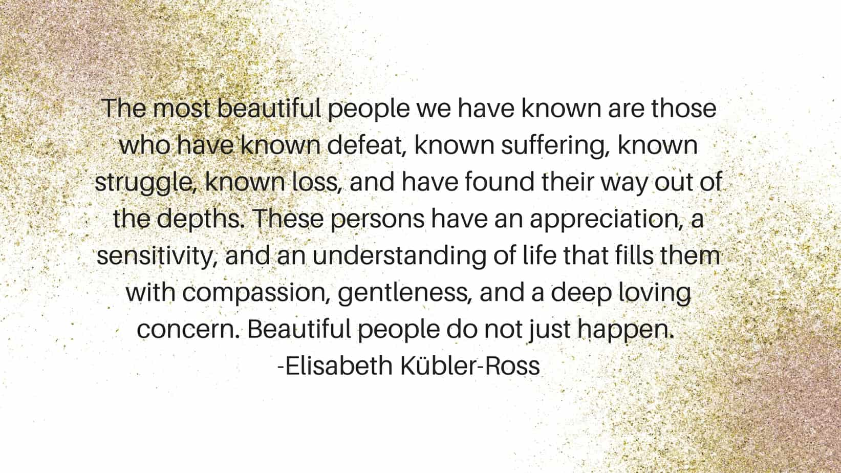 Inspirational Quotes To Help With Depression