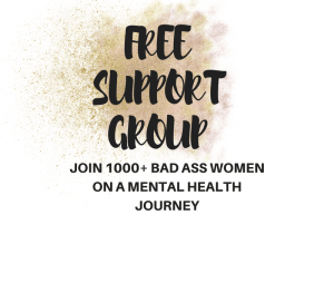 MENTAL HEALTH SUPPORT GROUP