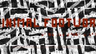 minimal footwork vol. 1 (DJ Fulltono, CRZKNY, Skip Club Orchestra)