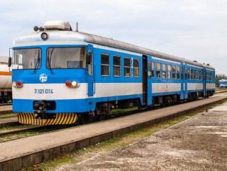 HŽ Vlak