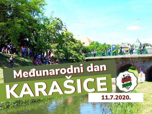 međunarodni dan karašice